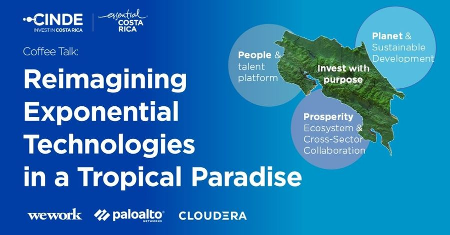 Reimagining Exponential Technologies in a Tropical Paradise