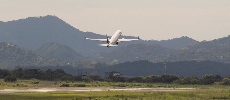 Costa Rica Imposes Temporary Travel Restrictions due to Covid-19