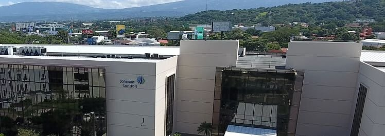 Johnson Controls Continues Growth in Costa Rica to Drive Services for LATAM by Adquiring Termo Aire