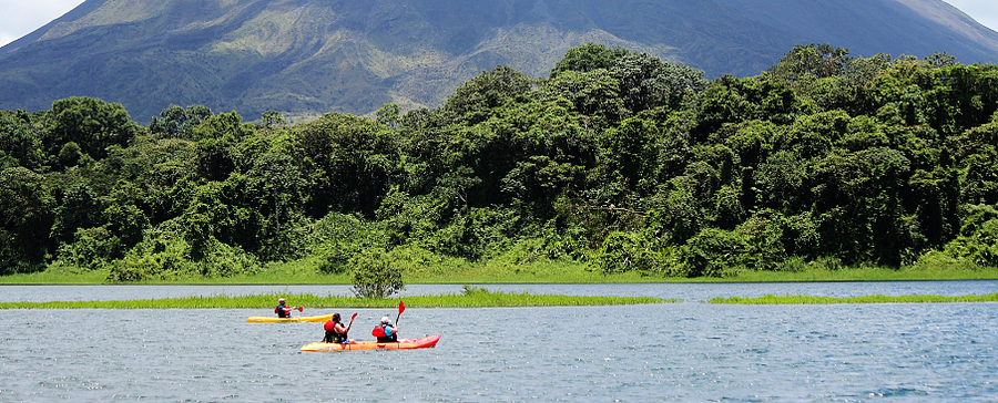 Costa Rica Ranks Top 2 on FDI Strategy for Tourism Locations of the Future 2019/2020