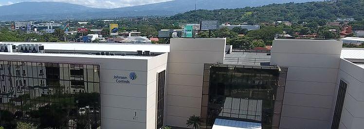Johnson Controls crece en Costa Rica al adquirir Termo Aire