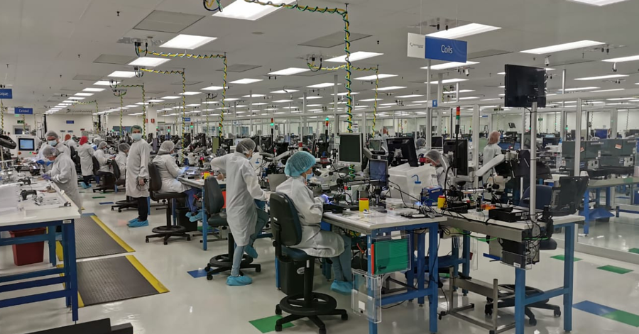 MicroVention to Create 2,000 Jobs in Costa Rican Expansion