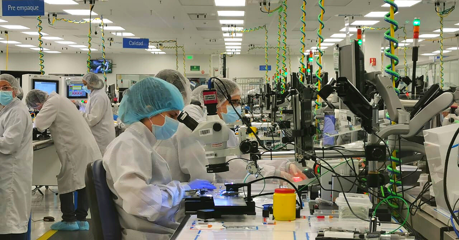 Multinacionales aportan mayoría de empleos en Costa Rica durante pandemia