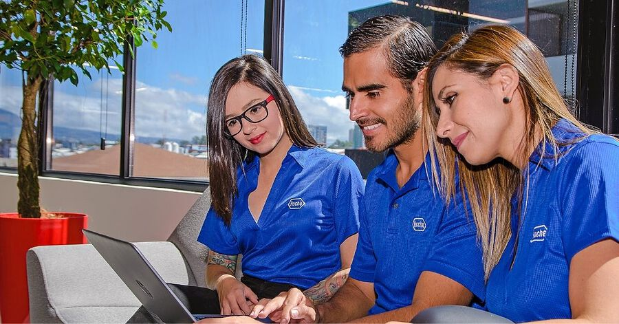 Roche Services & Solutions Americas Accelerates its Expansion in Costa Rica