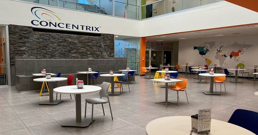 Concentrix Costa Rica to Hire 1,000 Workers this March and April