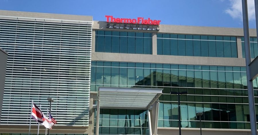 Thermo Fisher Scientific expande huella en Costa Rica al instalar un nuevo centro de excelencia para compras