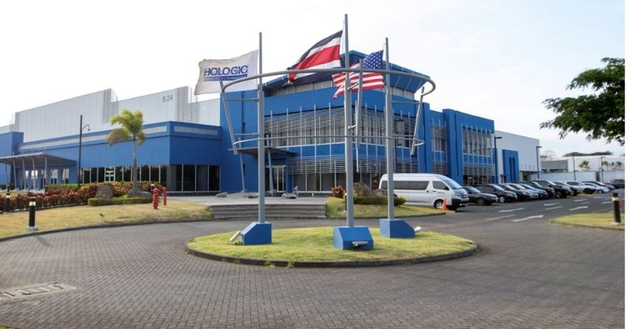 Hologic Costa Rica is recognized as Manufacturer of the Year by the Manufacturing Leadership Council
