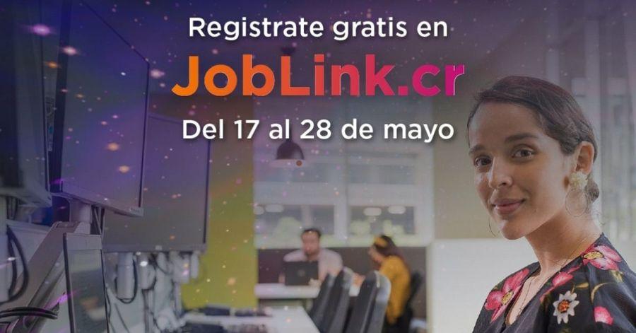 Este viernes culminará la feria virtual de talento JobLink