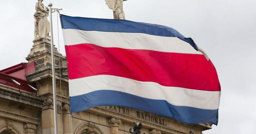 Costa Rica Becomes the 38th Member of the OECD