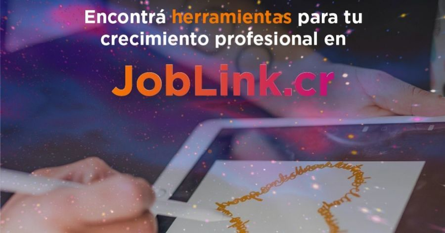Empresas iniciarán procesos de selección entre los participantes de JobLink