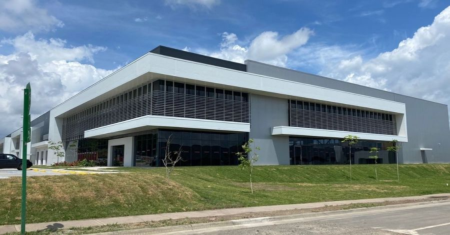 Confluent Medical Technologies Announces Expansion of Costa Rican Plant