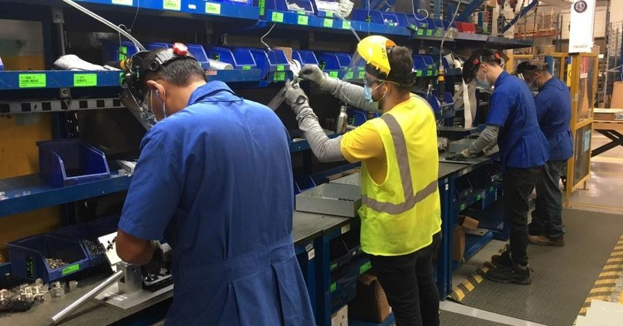 EATON Continues to Invest in Costa Rica