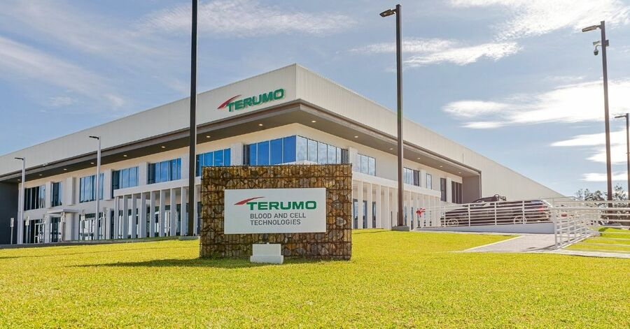 Terumo Blood and Cell Technologies Opens Manufacturing Facility in Costa Rica