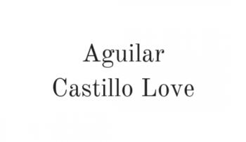 Aguilar Castillo Love