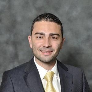 Daniel Jiménez Zamora