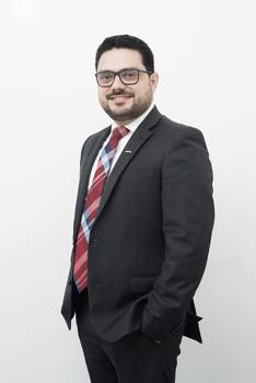 Fabio Salas