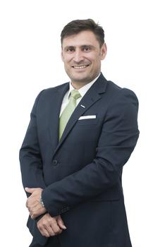 Randall Madriz