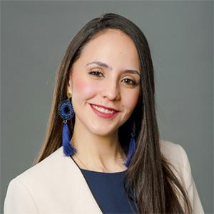 Natalia Severiche