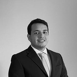 Mauricio Pereira Clark