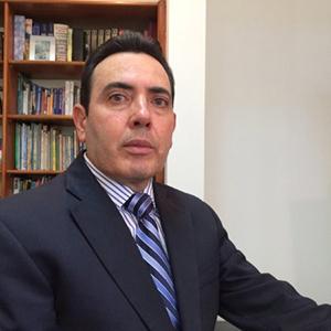 Marvin Crodero Fernández