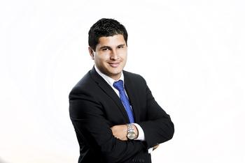 Bryan Ramírez Rodríguez