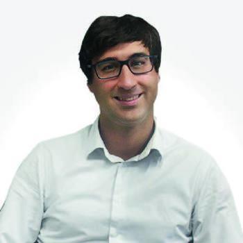 Diego Clavero