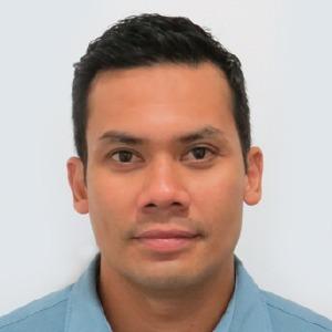 Joaquin Yip Salas