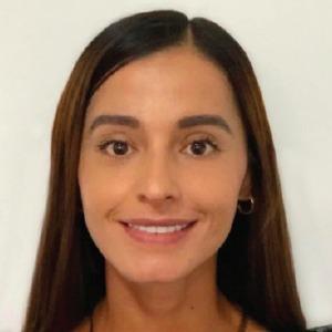 Jacqueline González Álvarez